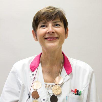 Christine Hans