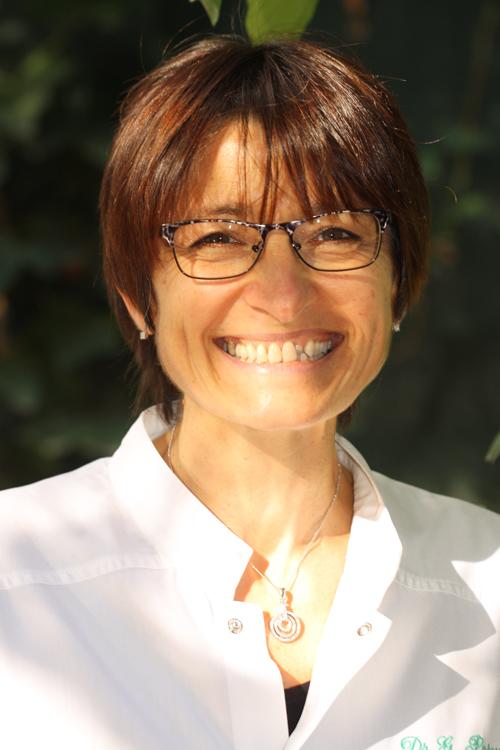Dr Géraldine PORCU-BUISSON