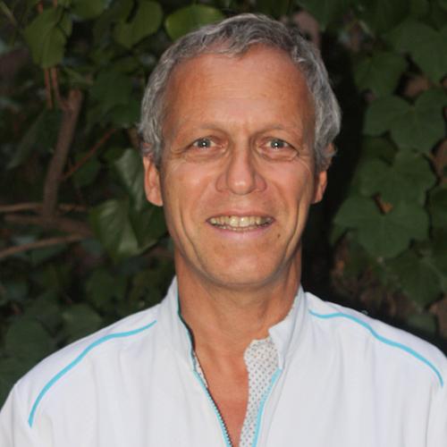 Dr Gérard Ruf