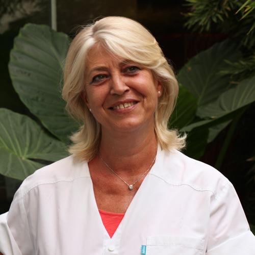 Dr Marie-Christine Thibaut-Labbé