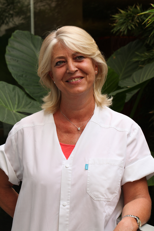 Dr Marie-Christine THIBAUT-LABBE