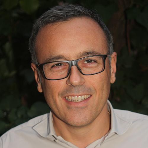 Dr Philippe Estrade