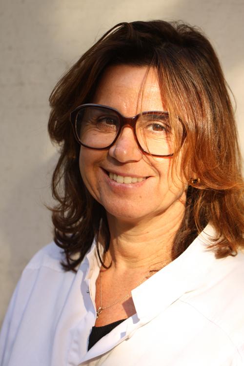 Dr Valérie ROGER