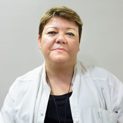 Natacha Delormeau