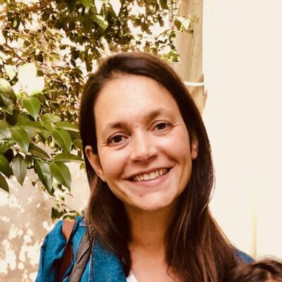 Dr Marina Colombani