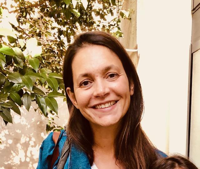 Dr Marina COLOMBANI-BARLESI