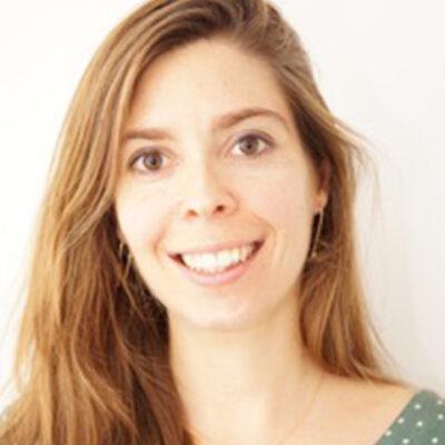 Dr Pauline Roux